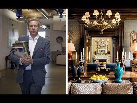 The Tastemaker: Michael S. Smith | Christie's