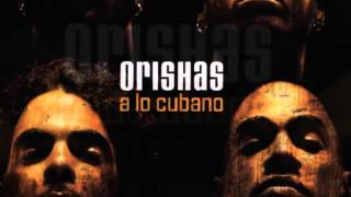 El Bombo - Orishas - MP3