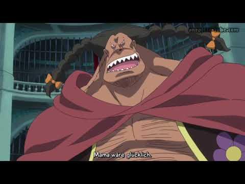 One Piece Folge 1 German