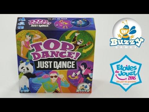 Top Dance : Just Dance - Démo en français