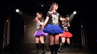 20130413(土)レギュラーライブ 長谷川寿里・佐藤彩未・鈴乃亜紗.