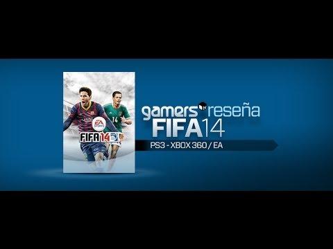 Reseña - FIFA 14