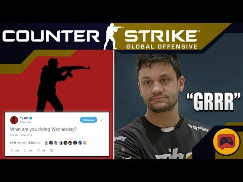 CSGO News | Operation or Survival Soon? Why Brazilians Got Angry and Astralis Grand Slam Attempt