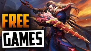 Top 10 Free Best Android Games - Free Games 2018 (June)