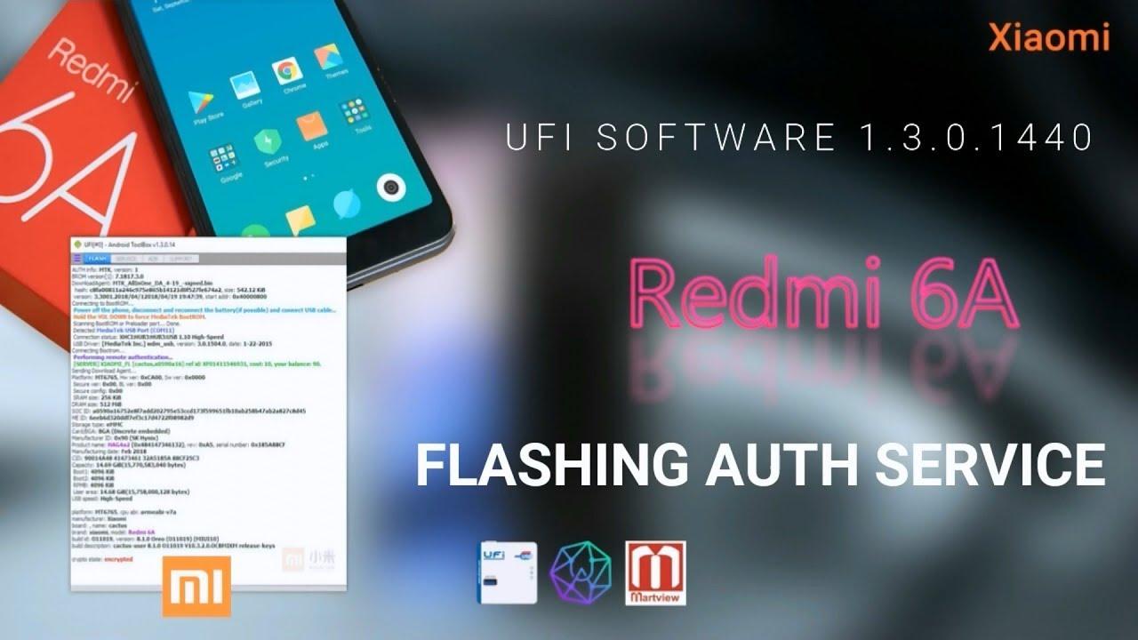 UFI Software version 1 4 0 1464 4th Anniversary   MartviewForum