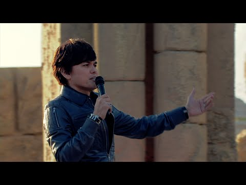 Joseph Prince - Special Highlights - TBN Grace 2016 Israel Tour