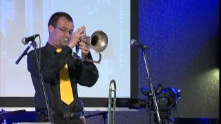 Tico Tico (Bohém Trio+1 at the 24th Bohém Festival)