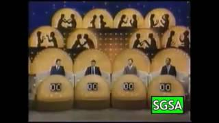 The Funniest Game Show Answers EVER Part 3