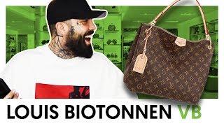 Louis Biotonnen Tasche  Best of eBay Kleinanzeigen