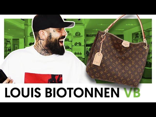 Louis Biotonnen Tasche | Best of eBay Kleinanzeigen