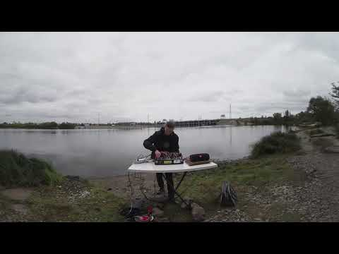 Electronica in the Wild: Vlad Suppish - Live Improvisation 360 video (Module Live & Modular UA)
