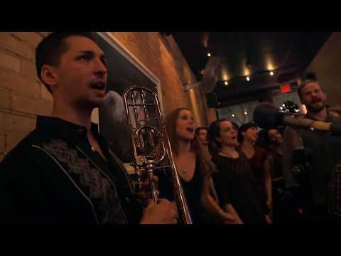 Quique Escamilla - TIRO DE GRACIA - Live in Toronto