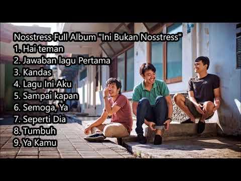 Nosstress