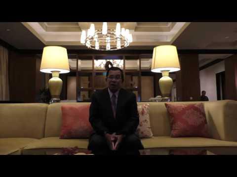 PM Hun Sen Speeches From Macau