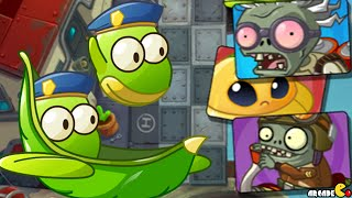 Plants Vs Zombies 2: 9th World SKY CASTLE WORLD IS HERE PVZ 2 China!