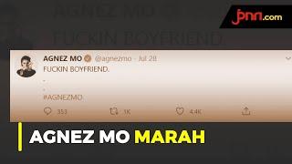 Agnez Mo Marah-Marah di Medsos, Ada Apa? - JPNN.com