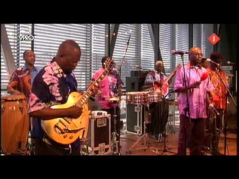 Orchestra Baobab - Cabral - HQ
