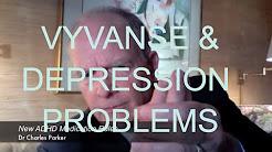 Vyvanse & Antidepressants Don't Mix - Vyvanse,  Prozac & Paxil