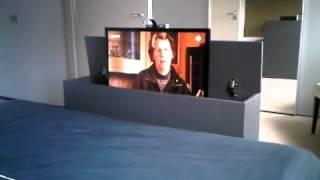 Tv Lift Meubel.Tv Lift Meubel St460b