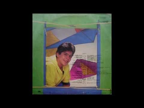 JOVEM DE MAIS    ADRIANO JR. 1987