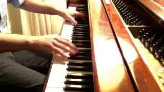 Baroness - Chlorine & Wine (piano)