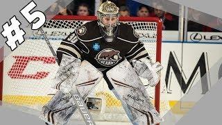 NHL 20 | GOLMAN FAIL | #5 | PS4