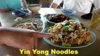 Eating Myself Stupid In Penang - Part 1