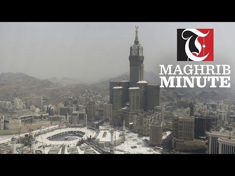 More than 23,000 register for Haj