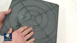 Tablescapes Review Secret Weapon Miniatures