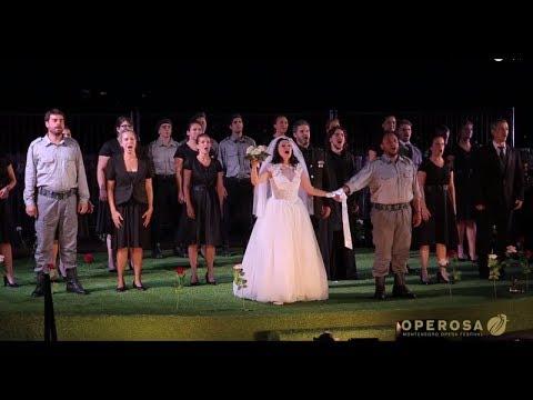 [ENG RS SUB] Opera Iolanta - Tchaikovsky | Operosa