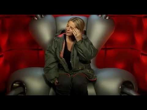 Celebrity Big Brother 2009 - Day 3.