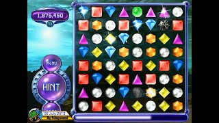 Bejeweled 2 Finity - Levels 1~14 [720p]