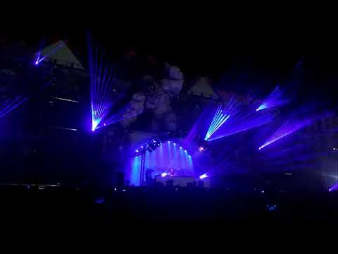 Alesso - Falling (BROHUG Remix) @ Medusa Sunbeach Festival 2017