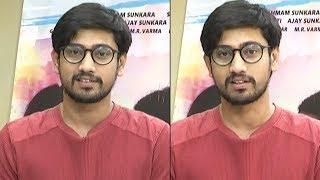 Raj Tarun Byte About Raju Gadu Movie | TFPC