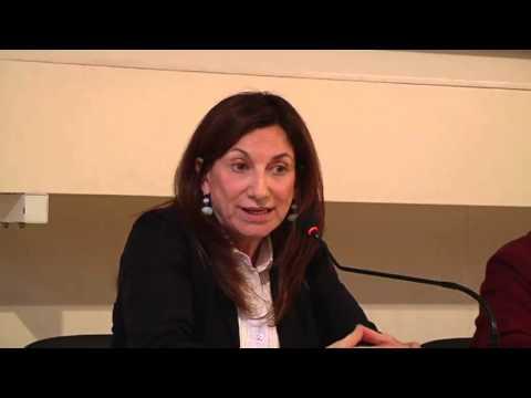 Loretta Napoleoni: Il credito, l'usura e l'onore