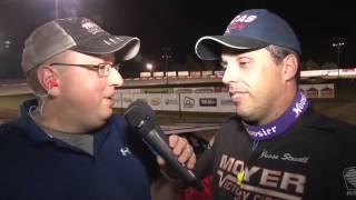 Lucas Oil MLRA Quickhit @ Lakeside Speedway 9/4/15