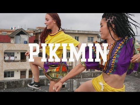 DEBORDO LEEKUNFA - PIKIMIN | DEMO by Takaco & Denisa