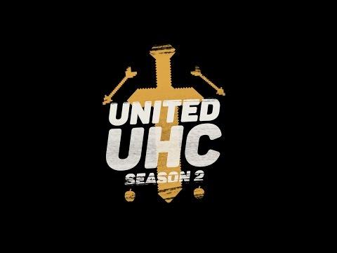United UHC S2 ~ w/ mentally, alex, painful & samiTATO?? (dream team)
