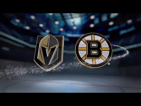 Vegas Golden Knights vs Boston Bruins - November 02, 2017 | Game Highlights | NHL 2017/18. Обзор