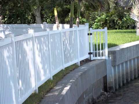 cost per linear foot fence 2