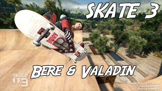 Skate 3: Ep1 - Tyler learns to fly