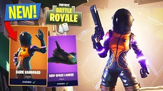 NEW UPDATE!! *LEGENDARY DARK VANGUARD SKIN!! * // 13,600+ KILLS // 729+ WINS (Fortnite Battle Royale)