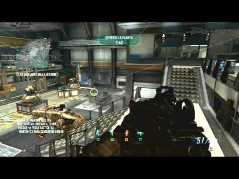 Call of Duty Black Ops 2 - Vídeo Análisis 3DJuegos