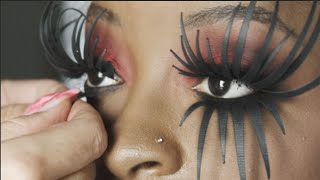 Marvel Makeovers On Simone Biles and More  Kandee Johnson