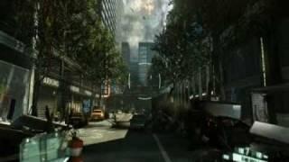 Crysis 2 Pc Gameplay ita Parte 3