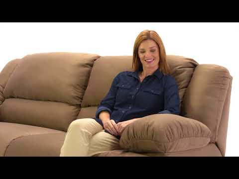 Ashley HomeStore | Hogan 2 Seat Reclining Sofa