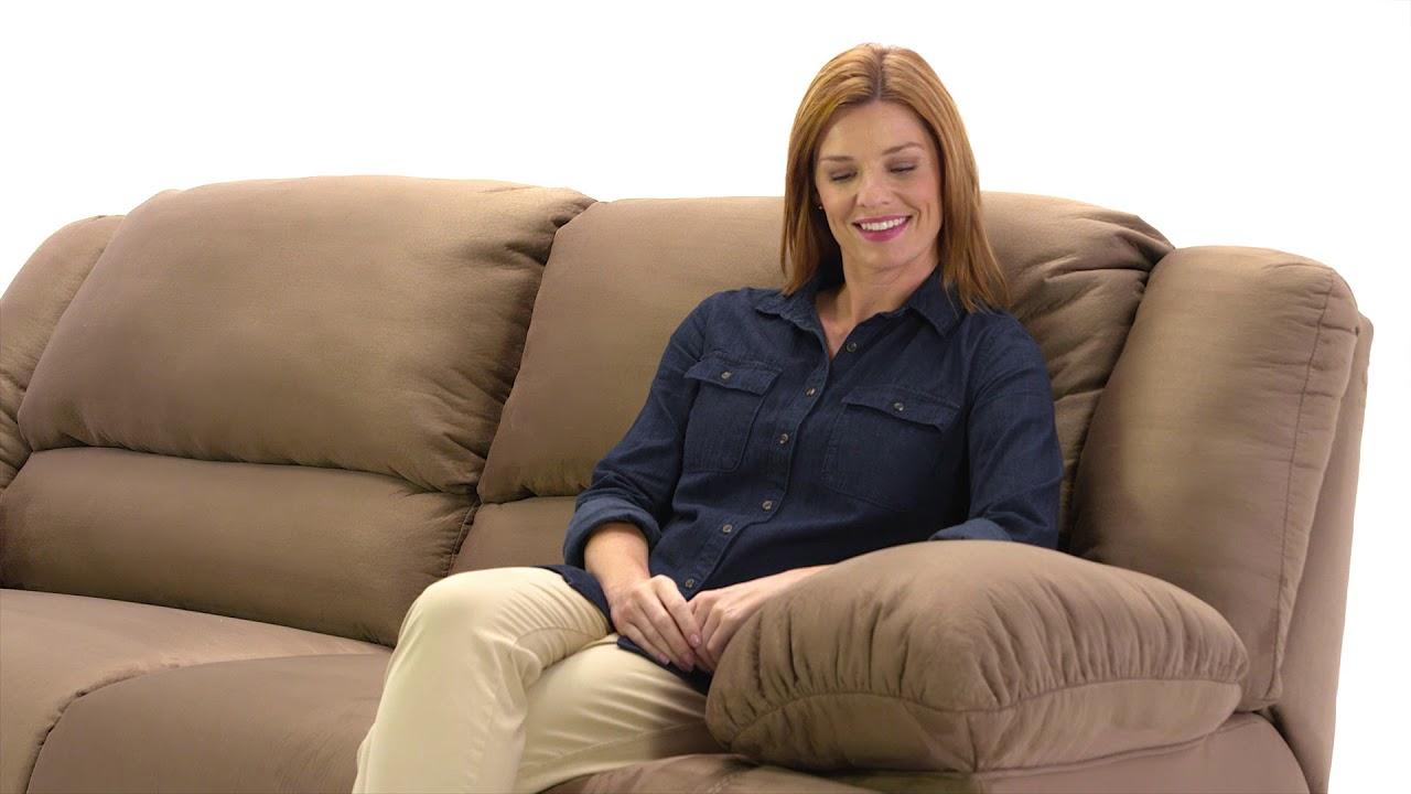 Ashley Home Hogan 2 Seat Reclining Sofa