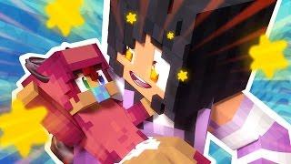 Baby Blaze! | Minecraft Hide and Seek