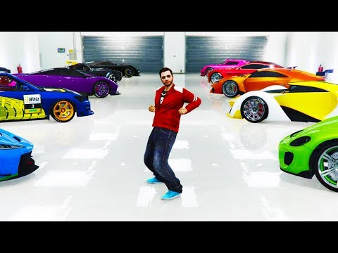 GTA 5 EPIC FAILS & WINS, MODS, HEISTS & DLC SPENDING SPREE   247 WITH BEST OF HIKEPLAYS & GTA5
