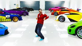 connectYoutube - GTA 5 EPIC FAILS & WINS, MODS, HEISTS & DLC SPENDING SPREE - LIVE 24/7 WITH BEST OF HIKEPLAYS & GTA5
